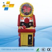 2015 Popular Boxing Big Punch Boxing Game Machine