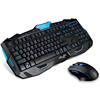 top sale, gaming wireless keyboard mouse,computer keyboard,keyboaes