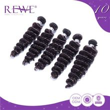 Big Price Drop Natural Color Virgin Perivian Peruvian Hair Weaves Pictures Permanent Wave