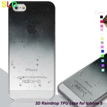 glass that changes color phone case for iphone 5