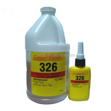 Loctit High pressure 326 603 641 638 660 640 Ultra fast curing structural adhesive strength metal glass plastic glue