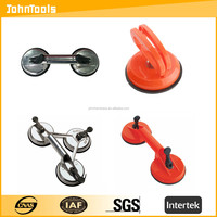 Eco-friendly Colored glass table suction cups(M2-45)