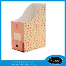 eco-friendly zipper document holder a4 file folder holder document holder document bag file folder