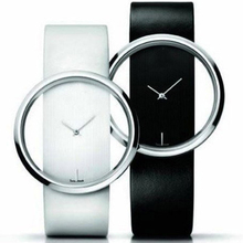 YB 2015 trendy teenage fashion watches couple lover watches