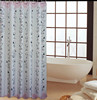 kids cartoon curtains snoopy shower curtain, dog shower curtain