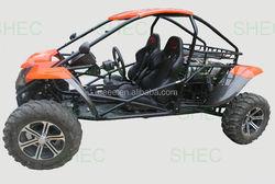 ATV sports four wheeler
