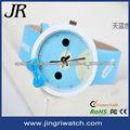 China por mayor relojes, reloj de manera lindo oso,reloj colorido