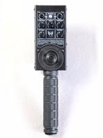 MOVTECH motorized joystick control for pro video camera crane jib pan tilt head for film maker