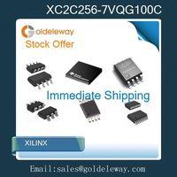 (ic parts)XC2C256-7VQG100C XC2C256,2C256-7VQG10,XC2C256-7VQG100,2C256-7VQG100,XC2C256-7VQG10,2C256-7VQG100C