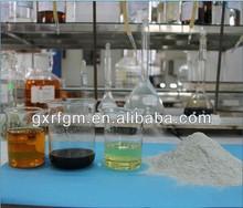 agente de blanqueo químico para la decoloración de aceite