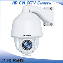 HD-CVI camera 720p 1/3'' SONY IMAX 238 CMOS flexible PTZ camera