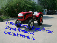 Hanwo brand with Copy foton type tractor with 4WD, (20-40HP)