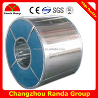 Stone finish tinplate for tinning coil packaging