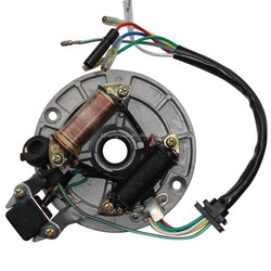 Stator For Lifan 50cc 70cc 90cc 110cc 125cc Engine Dirt Bike
