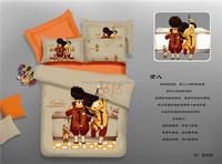 GOOD HOME TEXTILE SUPPLIER!!! bed sheet patchwork quilt