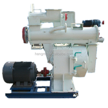 Professional full-automatic pellet mill with animal