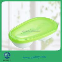 BPA free Baby Food Grinder Bowl with Spoon