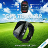 Reliable cheap high quality golf gps watch with SOS and hands-free function