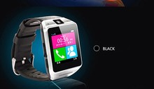 winait GV08 hand watch mobile phone price with touch display and camera