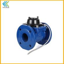 cast iron water meter cover LXLC-50E-500E