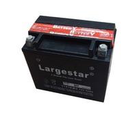 China manufacturer just 12v lead acid mf motorcycle battery