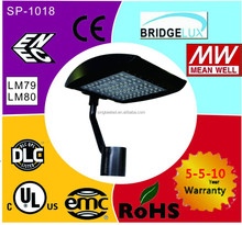 parking lot led shoebox light 200w for The Philippines