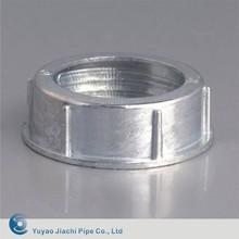 Bushing,conduit bushing,steel joint zinc