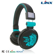 2015 Best Sell Good Quality Head phone