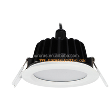 CE quality new product smd type 7w ip65 led downlight