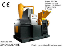 2015 Professional Manufacture!!! Innovation Design Of Copper Wire Granulator Machine