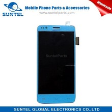 Phone parts touch screen digitizer replacement for blu star 4.5