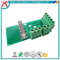 UL 94V0 FR4 Electronic Development Circuit Board House