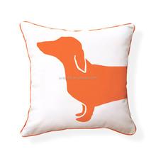 Cheap home textile pillow case,cushion covers wholesale