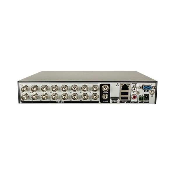 a description of a stand alone network Marshall electronics broadcast division description and specifications for  network video recorder model  standalone network video recorder vs-nvr- 910.
