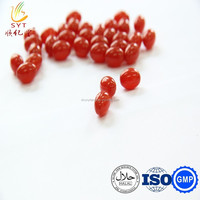 herbal GMP healthcare supplements lycopene tomato softgel is the best skin whitening medicine