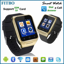 GPS, WiFI, 3G, MTK6572 watch cell phone for samsung galaxy s6