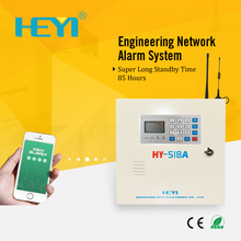 alarm industry products gsm&pstn factory alarm system