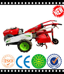 2014 famous 2wd walking garden gravely two wheel tractor for sale HF151