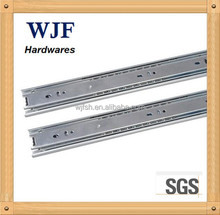 triple extension cheap drawer slide with ensured quality