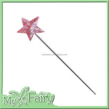 XB-20 2015 Pink Sequin Fairy Wand Fancy Dress Costumes Accessory Buy Online Hen Party Accessories