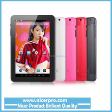 New Cheap 9inch Dual Core Tablet PC Actions ATM7021 Android 4.2 512MB 8GB Dual camera