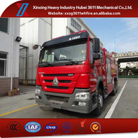 Best Selling Products Foam Liquid Supply Airport Electric Fire Truck