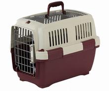 Lightweight steam sterilization pet cage
