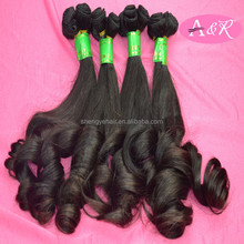 Angelbella Unprocessed Best Selling Funmi Curl Products Wholesale Outre Velvet Remi Malaysian Hair