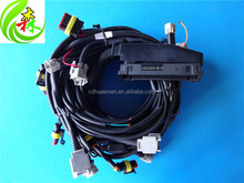 Car CNG/LPG Multi-Point Sequential Injection System Wire Harness