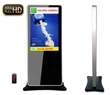 TFT Type and Indoor Application digital signage kiosk 42 inch
