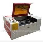 HX- 3050SG , mini máquina de corte a laser, gravador do laser
