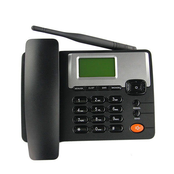 Super Long Corded Home Phone