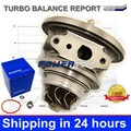 Motor do carro CT2 1720133010 1720133020 oem 11657790867 para Toyota Yaris turbo kits Toyota peças cartucho do turbocharger