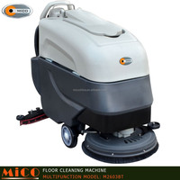 New Design Multi-function Floor Cleaning Scrubber Machine M2603BT